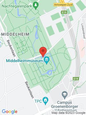 Middelheimkasteel, 2020 Antwerpen