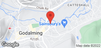 Homebase Godalming location
