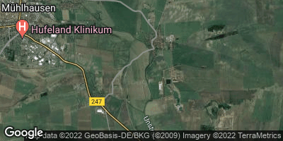 Google Map of Weinbergen
