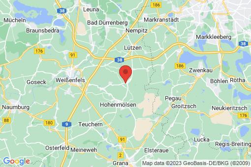 Karte Muschwitz