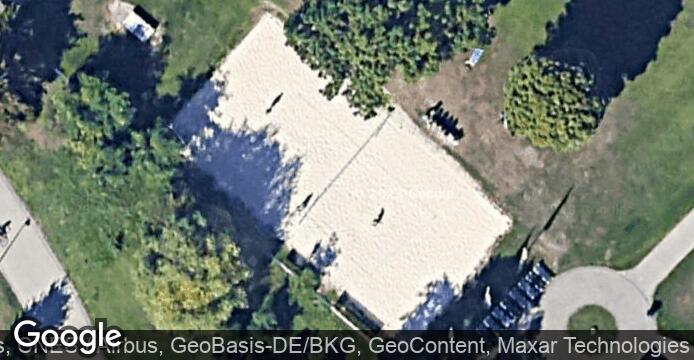 Beachvolleyballfeld in 40627 Düsseldorf