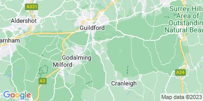 Wonersh, Guildford