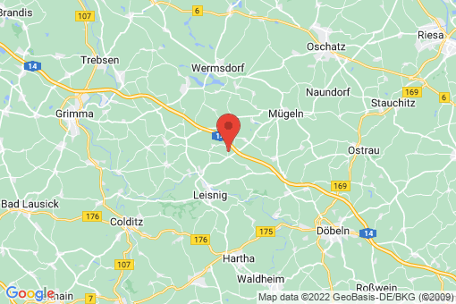 Karte Bockelwitz