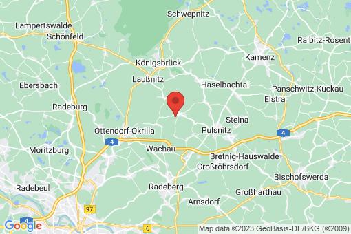 Karte Großnaundorf