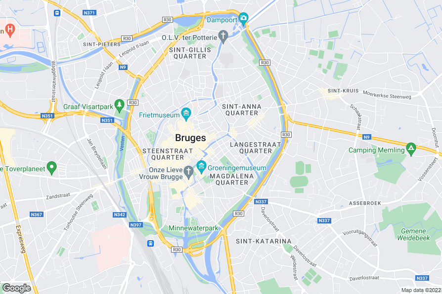 Hotels In Brubels Airport Area