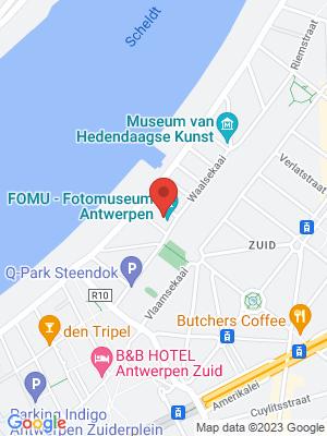 Waalsekaai 47, 2000 Antwerpen
