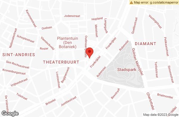 Dewaele Antwerpen