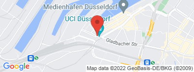 UCI KINOWELT Düsseldorf