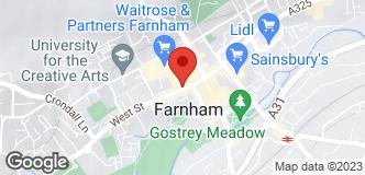 Argos Farnham location