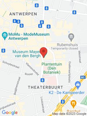 Lange Gasthuisstraat 19, 2000 Antwerpen