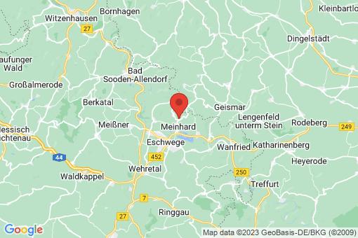 Karte Meinhard