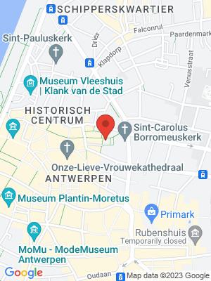 Hendrik Conscienceplein 4, 2000 Antwerpen