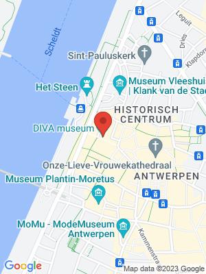 Suikerrui 17-19, 2000 Antwerpen