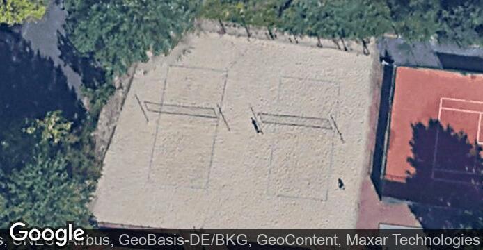 Beachvolleyballfeld in 41564 Kaarst