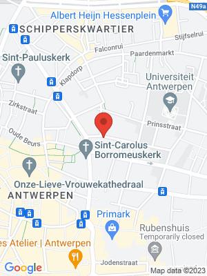 Keizerstraat 12, 2000 Antwerpen