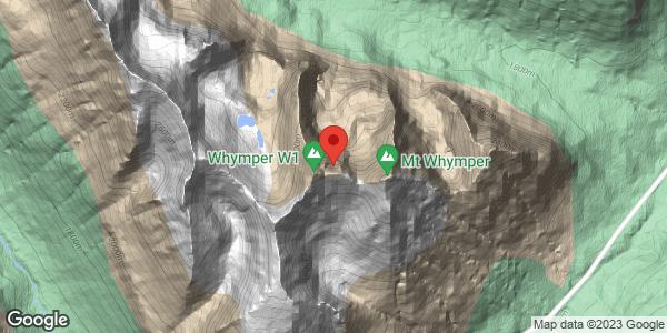 Whymper