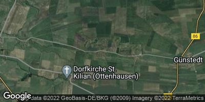 Google Map of Herrnschwende