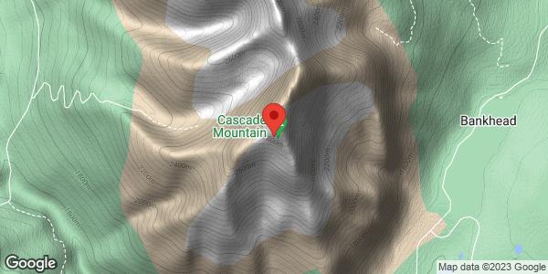 Cascade Mtn