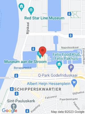 Hanzestedenplaats 19, 2000 Antwerpen