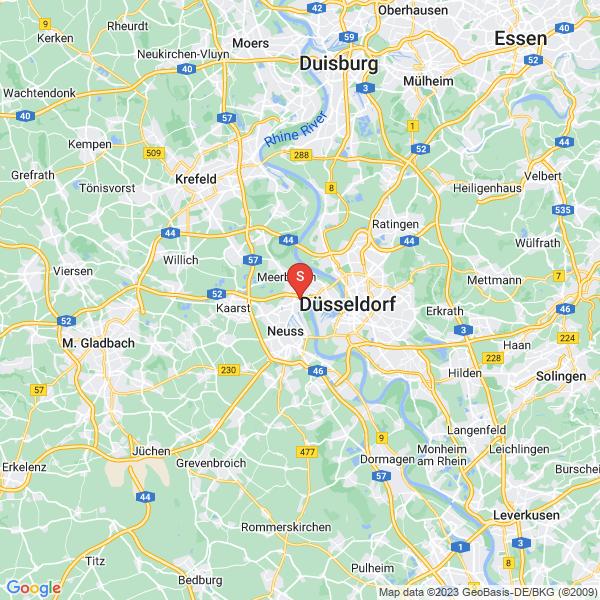 Freizeitpark Heerdt
