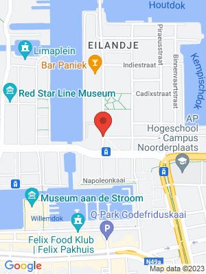 Kattendijkdok-Oostkaai 218, 2000 Antwerpen