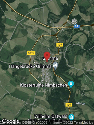 Google Map of Grimma