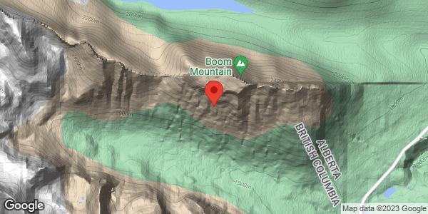 Chickadee Valley