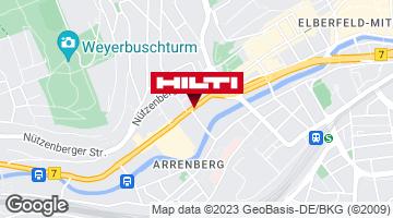 Hilti Store Wuppertal