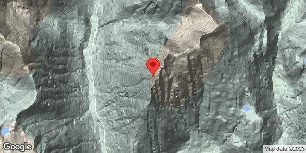 Malakwa Gorge