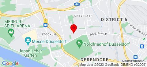 Google Map für Monteurwohnung Stein
