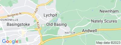 Old Basing        Basingstoke