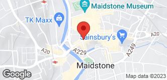 Argos Maidstone location