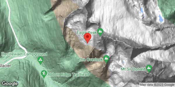 Eagle Peak Bowl
