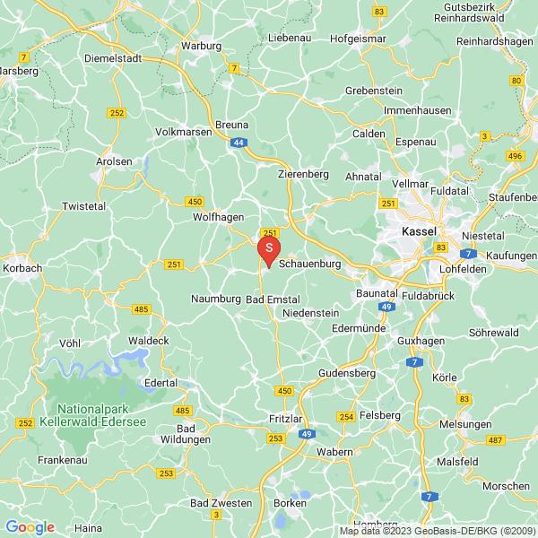 Waldschwimmbad Balhorn