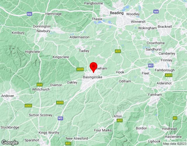 Hailstone Road, South View, Oakridge, Basingstoke, Hampshire, South East, England, RG21 5RZ, United Kingdom