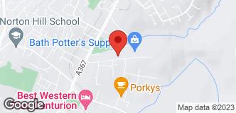 Avon & Wessex location
