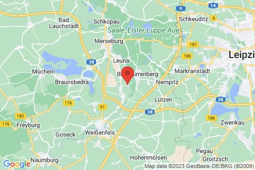 Karte Wengelsdorf
