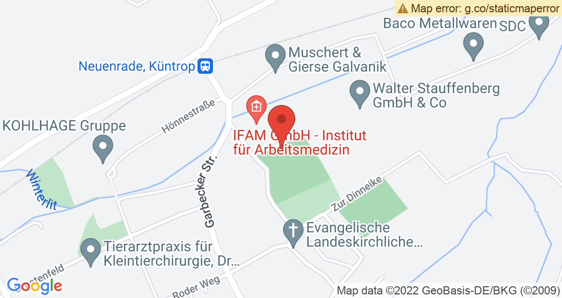 Google Map Action Sports GmbH
