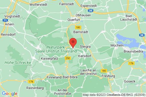 Karte Reinsdorf