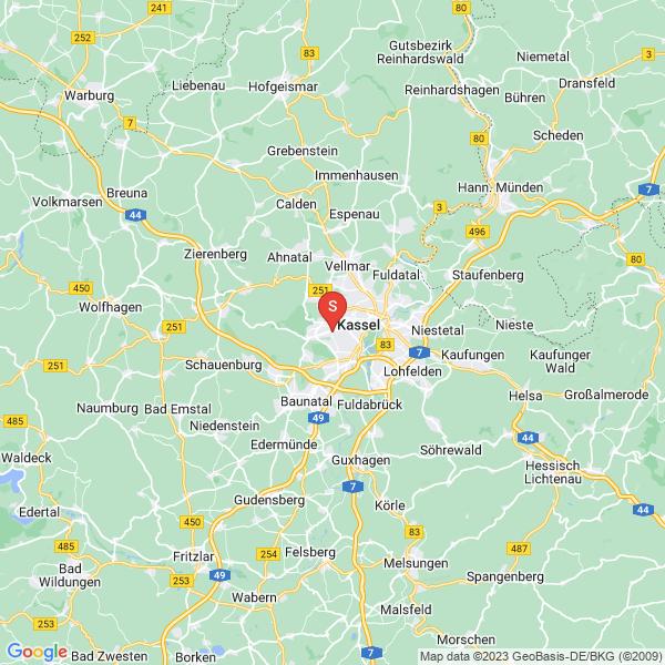DAV Kletterzentrum Nordhessen