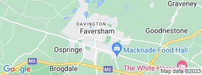 Faversham