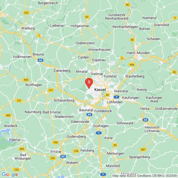 Kurhessen Therme Kassel