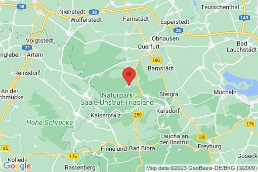 Karte Weißenschirmbach