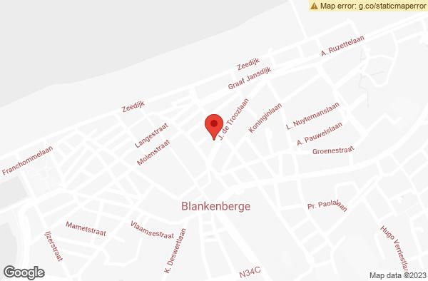 Dewaele Blankenberge