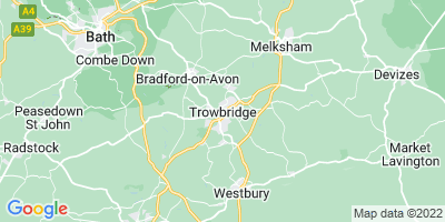 Trowbridge, Wiltshire