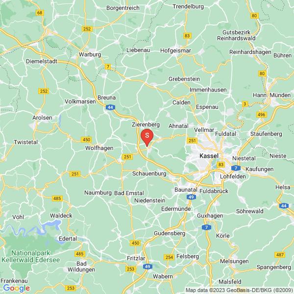 Kinderwunderland GmbH