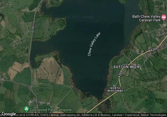 Bristol Reservoirs Fly Fishers Association