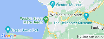 Weston Supermare