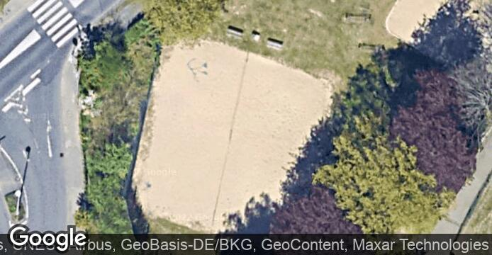 Beachvolleyballfeld in 42549 Velbert