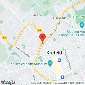 carglass in krefeld stadtmitte autoglas reparatur. Black Bedroom Furniture Sets. Home Design Ideas